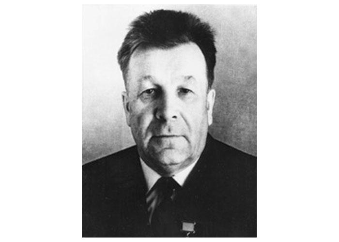 И.В.Окунев, директор Уралвагонзавода г. Нижний Тагил.
