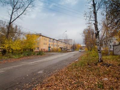 Улица Кузнецкого. Октябрь. 2014 год. Фото Андрея Гоголева.