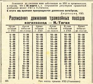 Газета «Тагильский рабочий».– 1940 г.– 22 марта (№ 67).– С.4