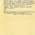 Автобиография Урываевой Е.С. 19.02.1990 г. (НТГИА. Ф.660. Оп.1. Д.24. Л.1об)