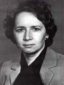 Савкина Татьяна Алексеевна. 1990-е гг.