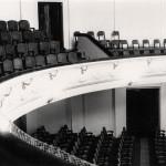 Фрагмент интерьера здания драматического театра. 1950-е годы. (НТГИА.Ф.229.Оп.1ф.Д.34)