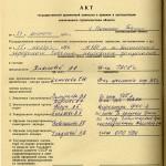 Акт о приемке в эксплуатацию Государственной приемочной комиссии от 27 декабря 1991 года № 35 утвержден постановлением Главы Администрации города Нижний Тагил от 3 января 1992 года № 5. (НТГИА. Ф.183. Оп.2. Д.32. Л.144об)