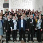 Участники конференции IV межрегиональной научно-практической конференции