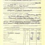 Акт приемки в эксплуатацию Государственной приемочной комиссии от 19 августа 1977 года № 18 утвержден решением исполнительного комитета Нижнетагильского городского Совета депутатов трудящихся от 23 августа 1977 года № 306 (НТГИА. Ф.183. Оп.2.Д.18.Л.69об)