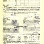 Акт приемки в эксплуатацию Государственной приемочной комиссии от 19 августа 1977 года № 18 утвержден решением исполнительного комитета Нижнетагильского городского Совета депутатов трудящихся от 23 августа 1977 года № 306 (НТГИА. Ф.183. Оп.2.Д.18.Л.70)