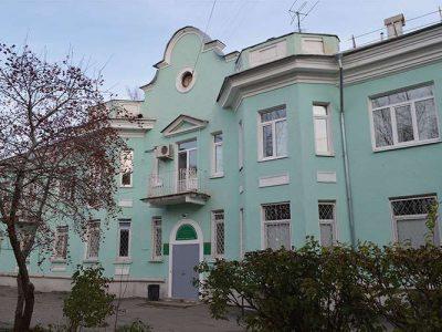 Стоматологическая поликлиника № 2 в Дзержинском районе