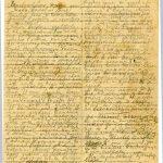Почтовая карточка Павлу Якимовичу Алексееву (отцу) и родным от В.П. Алексеева о его первом участии в наступлении, 4 сентября 1943 года (НТГИА. Ф.645.Оп.1.Д.65.Л.29)