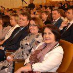 Участники торжественного заседания Совета по архивному делу