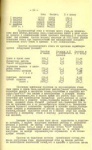 Объяснительная записка к годовому отчету НТМК за 1959 год. (НТГИА. Ф.196.Оп.1.Д.1167.Л.64)