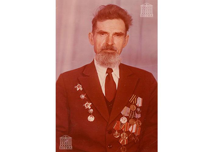 Павел Васильевич Серов (НТГИА. Ф.579.Оп.1.Д.44))