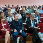 Участники и гости V межрегиональной научно-практической конференции «Партийные архивы. Проблемы и перспективы развития», г. Нижний Тагил