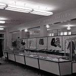 Интерьер магазина «Детский мир» по ул. Ленина. 1965 г. (НТГИА. Коллекция фотодокументов. Оп.1Н1.Д.2277)