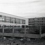 Здание Технического училища № 4. 1979 г. (НТГИА. Коллекция фотодокументов.Оп.1Н1.Д.1539)