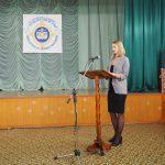 Е.Ю. Кожевникова, начальник отдела архивных технологий и использования документов МКУ НТГИА