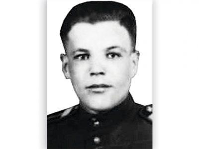 Александр Демидович Катаев