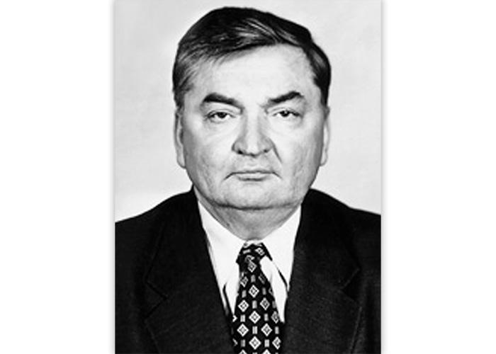 Николай Игорьевич Данилов