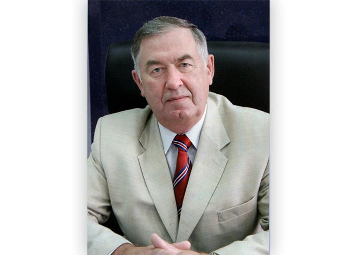 Владимир Петрович Хараськин